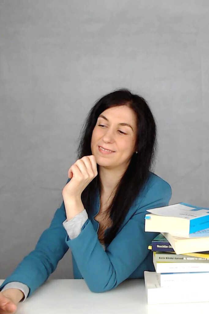Beatrice Gaggiotti